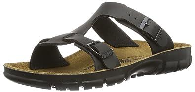 bed703d8e8f1 Amazon.com  Birkenstock womens Sofia from Birko-Flor Sandals  Shoes