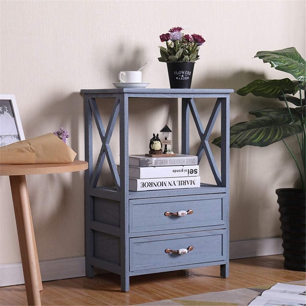 mesa dormitorio azulito