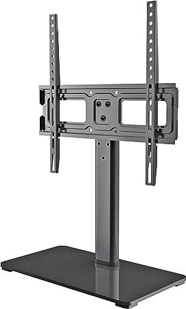 Soporte Universal para TV – Soporte de Mesa para la mayoría de televisores LED de 37 a