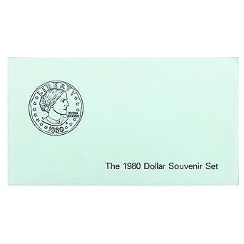 Seald 1999 P Susan B Anthony Dollar Deep Cameo Proof Original Packaging US Coin