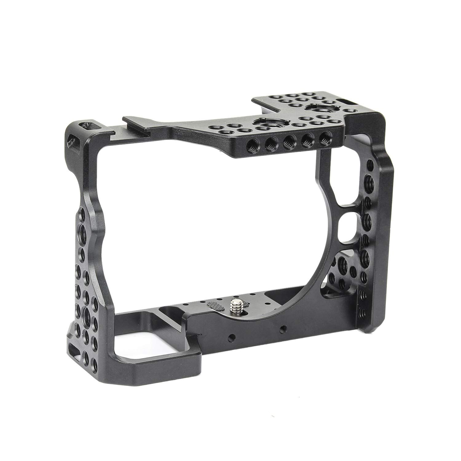A7III Camera Cage for Sony A7RIII with Cold Shoe and Locating Holes EachRig A7RIII ILCE-7RM3 // A7R Mark III A7III Camera