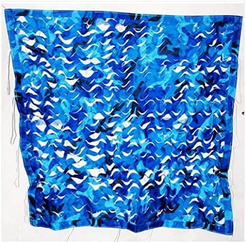 Hotour 3MX4M Camouflage arm/ée Militaire Camouflage Filet de Voiture-b/âche de Chasse Blinds Camouflage 10FTX13FT