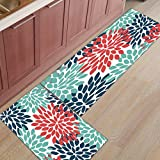 Infinidesign 2 Piece Kitchen Rubber Backing