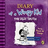 Diary of a Wimpy Kid: The Ugly Truth by Kinney, Jeff on 06/01/2011 Unabridged edition