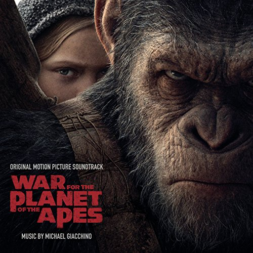 War for the Planet of the Apes...