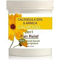 CALMOGEL 2en1 Gel de Caléndula 20% y Árnica