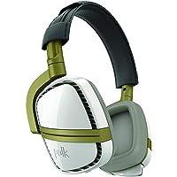 Polk, Audio Audifonos Gamer Plegables para Juegos, Accesorios de XBOX 360, Melee, color verde - Special Limited Edition
