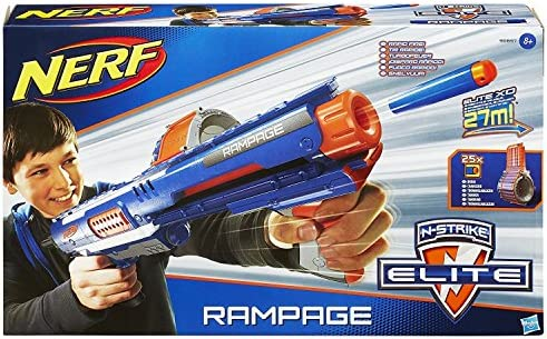 Hasbro Nerf N-Strike Elite Rampage