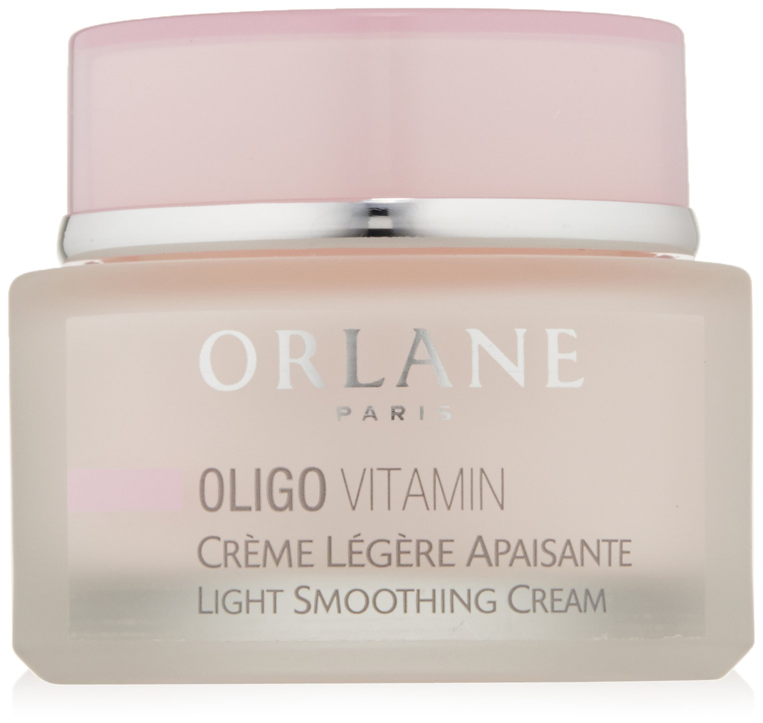 CDM product ORLANE PARIS Oligo Vitamin Light Smoothing Cream, 1.7 oz big image