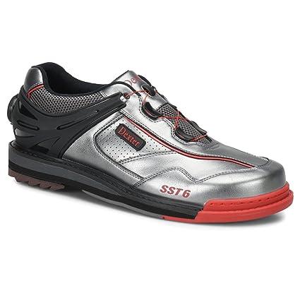 ffe3a8903d2 Amazon.com  Dexter Mens SST 6 Hybrid BOA Bowling Shoes Wide Width ...