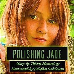 Polishing Jade