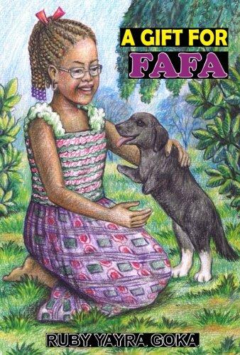A Gift for Fafa