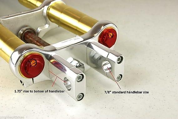 Amazon.com: Horquillas invertidas para bicicleta Crf50 Xr50 ...