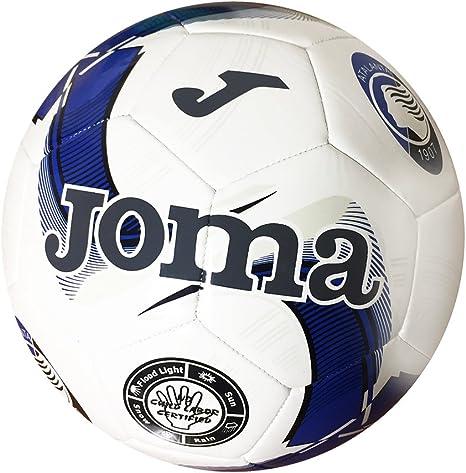 Joma Balón Fútbol Oficial Atalanta B.C. 2017/18 TG.5: Amazon.es ...