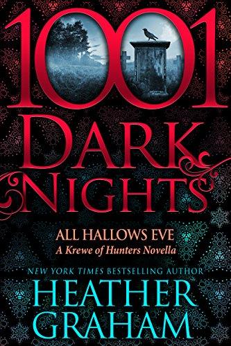 All Hallows Eve: A Krewe of Hunters Novella (1001 Dark -