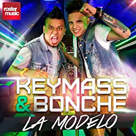 la modelo keymass bonche from the album la modelo june 25 2013 format