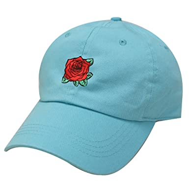 custom baseball cap embroidery uk machine for sale design city hunter rose cotton colors aqua