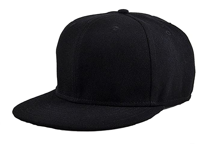 Drunken Men s Cotton Snapback Cap (Black Free Size)  Amazon.in ... 2d9f4485dc19