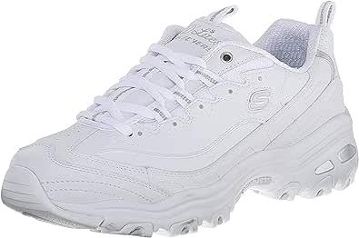 D'Lites Memory Foam Lace-up Sneaker