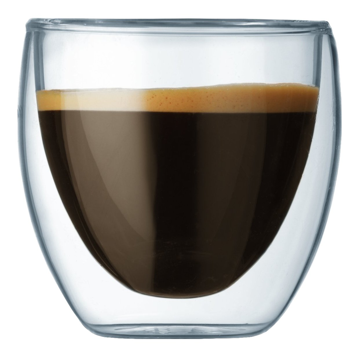 Bodum Pavina Double Walled Thermo Glasses   L