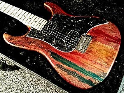 Envío gratuito James Tyler - Studio Elite HD Hazmat shmear guitarra ...
