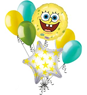 Amazon.com: 7 PC Disney Elena de avalor Feliz cumpleaños ...