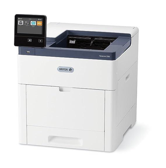 Xerox VersaLink C500V_DN - Impresora láser (Laser, Color ...