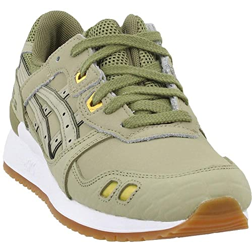 ASICS Tiger Mens Gel Lyte Iii Shoes, Size: 8 D(M) US