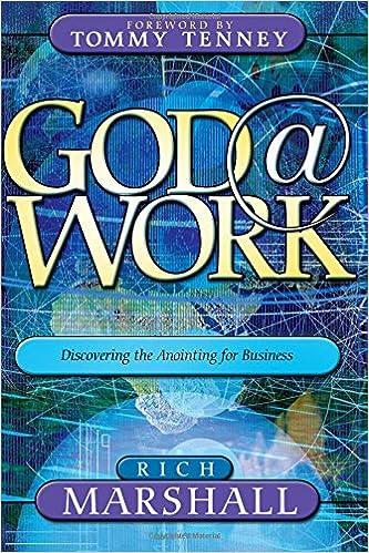 god work marshall rich