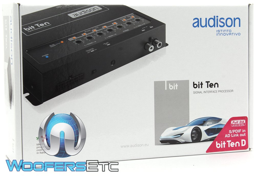 61bBepuYnxL._SL1000_ audison bit tend car audio signal interface processor amazon co audison bit ten wiring diagram at cos-gaming.co