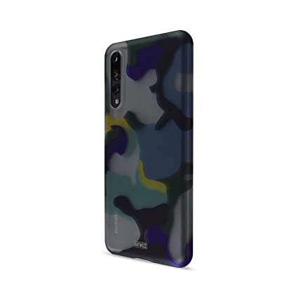 Amazon.com: Artwizz Camouflage Clip Protective Cover for ...