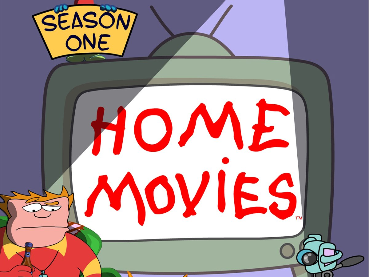 Watch Home Movies Season One Prime Video