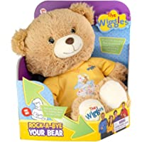 The Wiggles Rock-A-Bye Bear Motion Activated