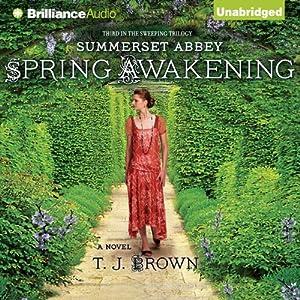 Spring Awakening Audiobook