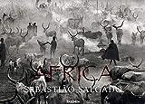 Sebastião Salgado. Africa: Eye on Africa - Thirty Years of Africa Images, Selected by Salgado Himself