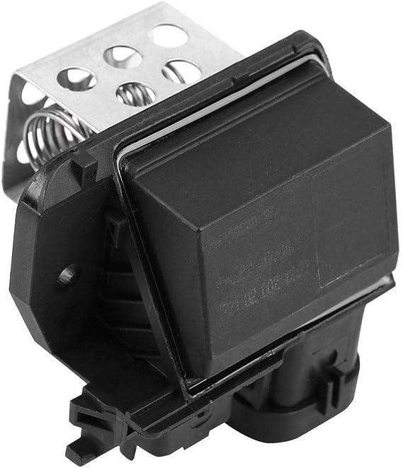 Picasso//Berlingo 9673999980 Broco SmartSense rel/é del ventilador del radiador Resistencia for Citroen C4