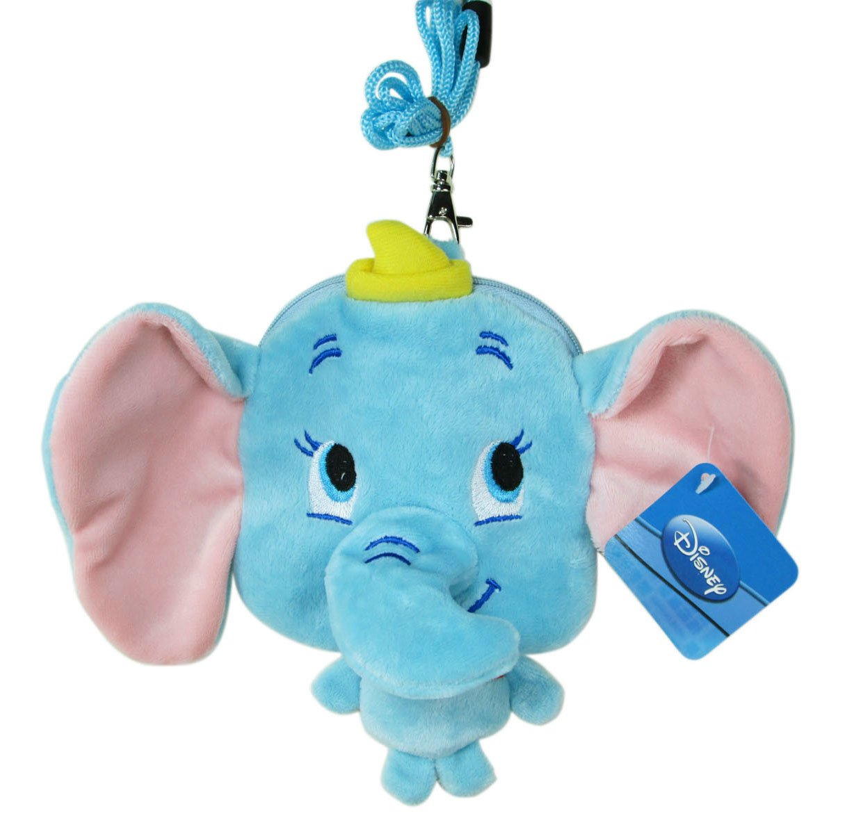 Dumbo ID Holder and Coin Purse - Theme Park Pass Holder