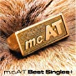 「m.c.A・T Best Singles+(DVD付)」
