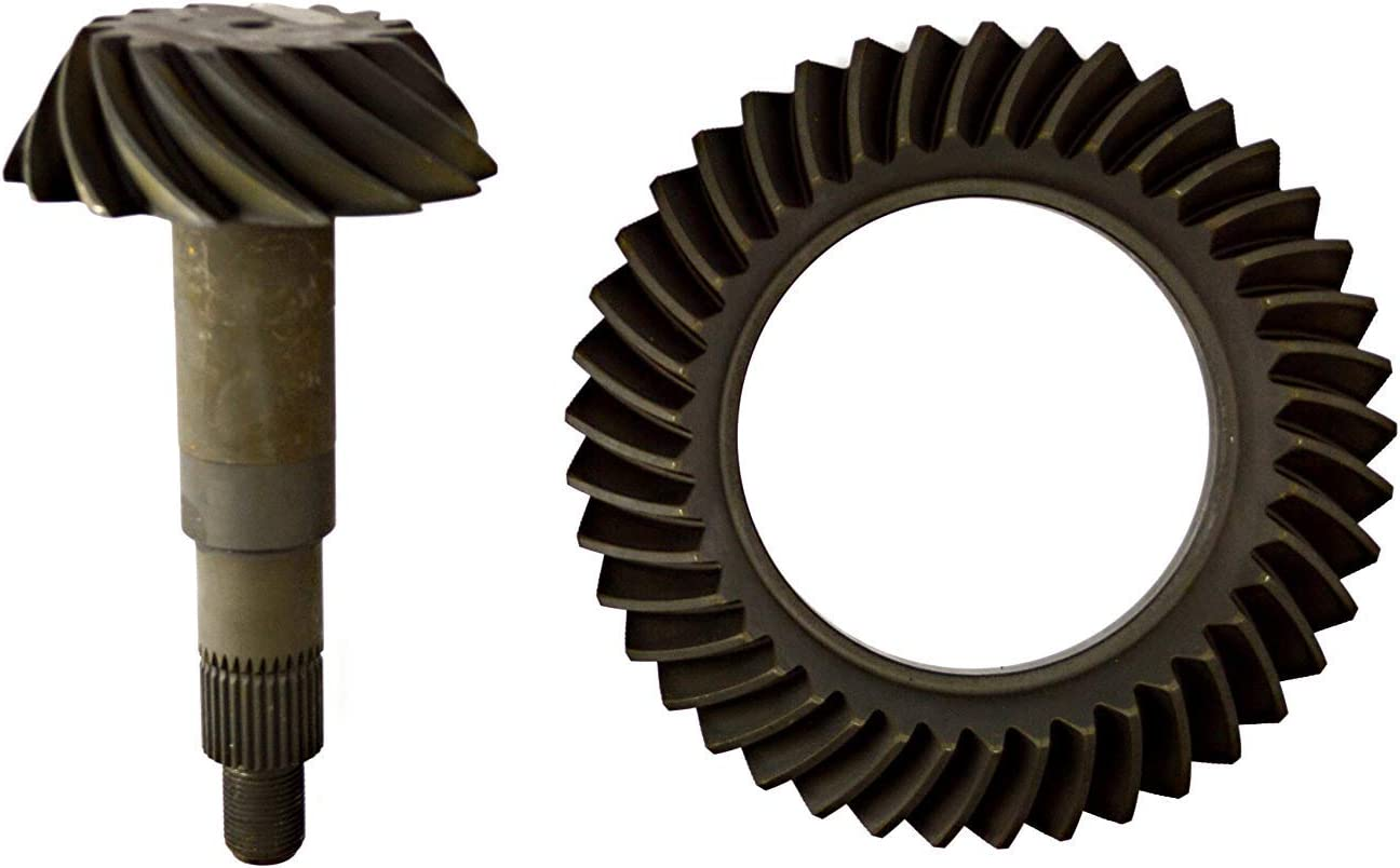 SVL 2020645 Ring and Pinion Gear Set for GM 8.5 Axle [並行輸入品]
