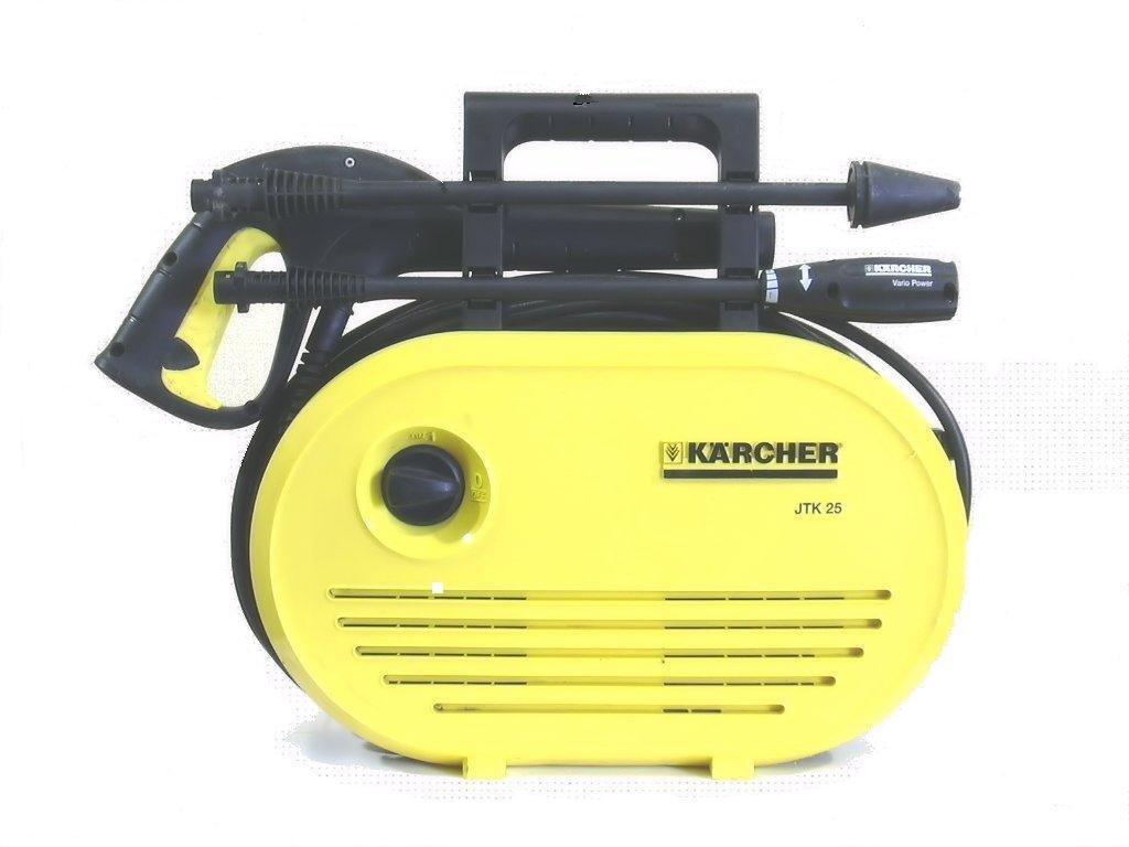 KARCHER ケルヒャージャパン株式会社 JTK25 ケルヒャー 家庭用高圧洗浄機 B00QULNMNA