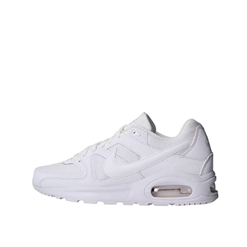 finest selection bafa5 8c144 Nike Air Max Command Flex (GS), Scarpe da Ginnastica Basse Unisex-Bambini   Amazon.it  Scarpe e borse