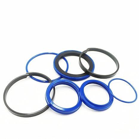 991/00100 Hydraulic Cylinder Seal Kit fits JCB Backhoe Loader 3CX 4CX