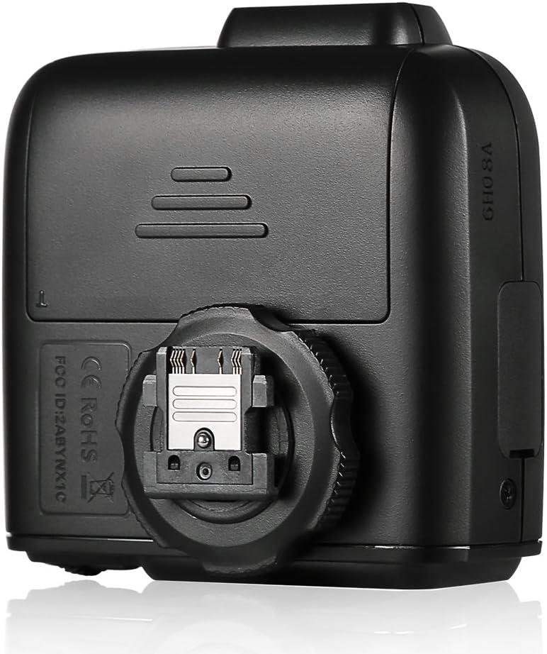 X1T-S Godox X1T-S I-TTL 2.4G Wireless Flash Trigger Transmitter for Sony DSLR Cameras with MI Shoe