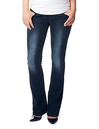 Noppies - Jeans OTB Bootcut Jade - Jeans Femme, Bleu (Dark Stone Wash  c296), 38  Amazon.fr  Vêtements et accessoires 89c28c6195da