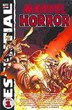 Essential Marvel Horror Volume 1 TPB