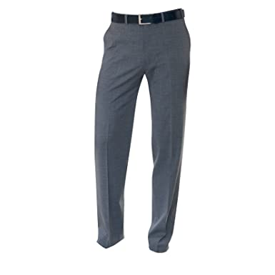 Brook Taverner - Pantalones de traje / de vestir lisos ...
