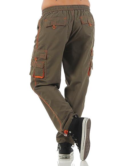 SUCCESS Pantalones de deportes de los muchachos niño Pantalón chino 5  bolsillo del pantalón corte regular de ocio  Amazon.es  Ropa y accesorios 823dfe6a6ac0