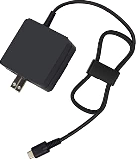 Amazon.com: 45W Type C AC Wall Charger for Lenovo Yoga 910 ...