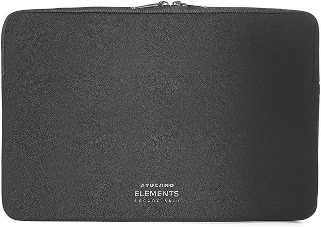 Apple Macbook Pro 13 Inch New Elements Sleeve Black Amazon Co Uk Electronics