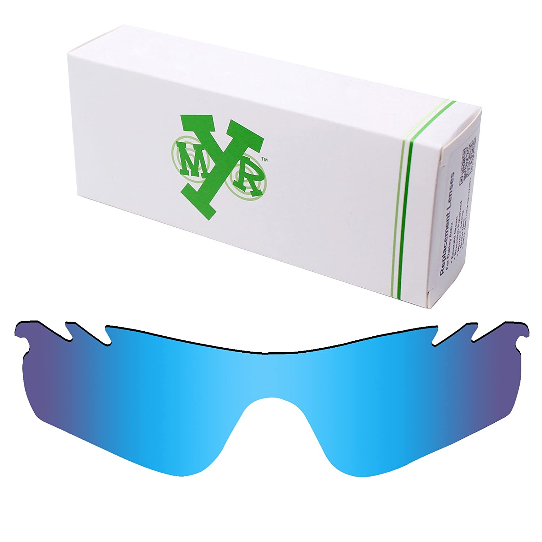 ef28806e09 Lentes de repuesto para gafas de sol MRY polarizadas Oakley RadarLock Path  Vented